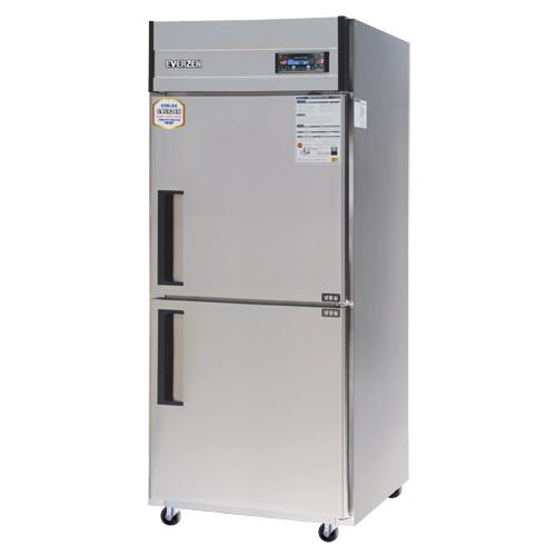 30박스 디지털 간접 냉각 방식 에버젠 냉동 667L