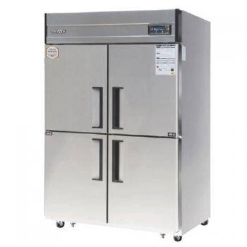 45박스 디지털 간접 냉각 방식 에버젠 냉동 1106L