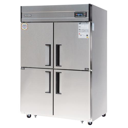 45박스 디지털 간접 냉각 방식 에버젠 냉장 1119L