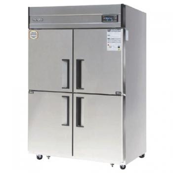 45박스 디지털 간접 냉각 방식 에버젠 냉동 514L 냉장 525L