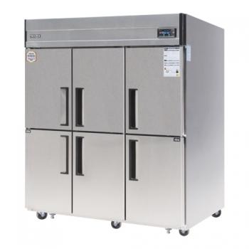65박스 디지털 간접 냉각 방식 에버젠 냉장 1717L