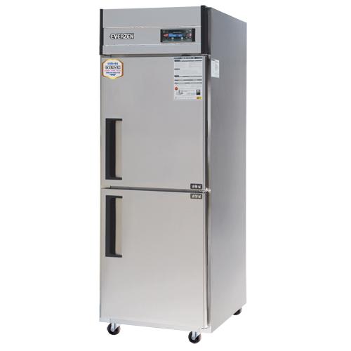 25박스 디지털 직접 냉각 방식 에버젠 냉장 562L