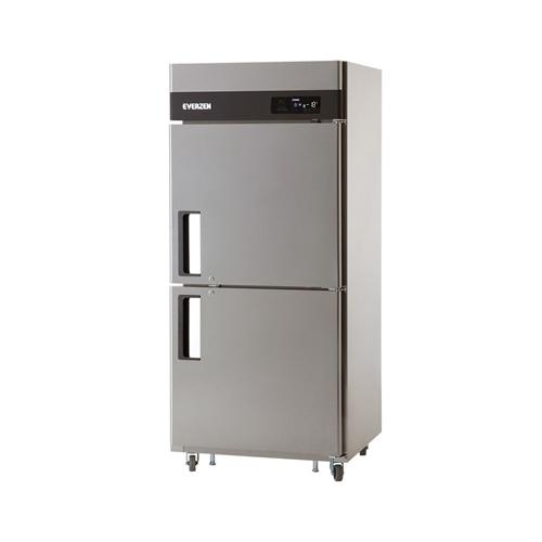30박스 디지털 직접 냉각 방식 에버젠 냉동 705L