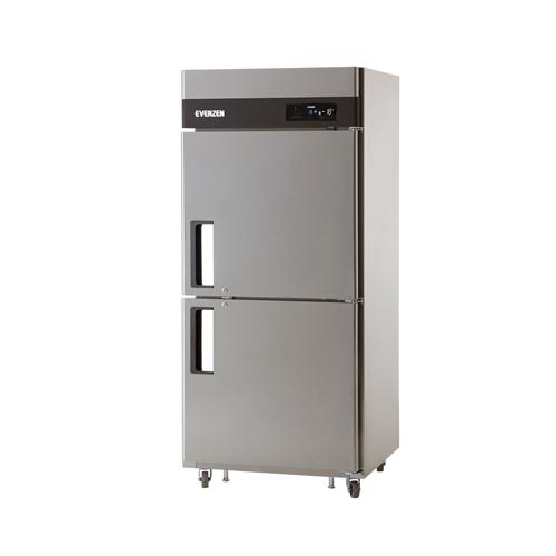 30박스 디지털 직접 냉각 방식 에버젠 냉장 705L