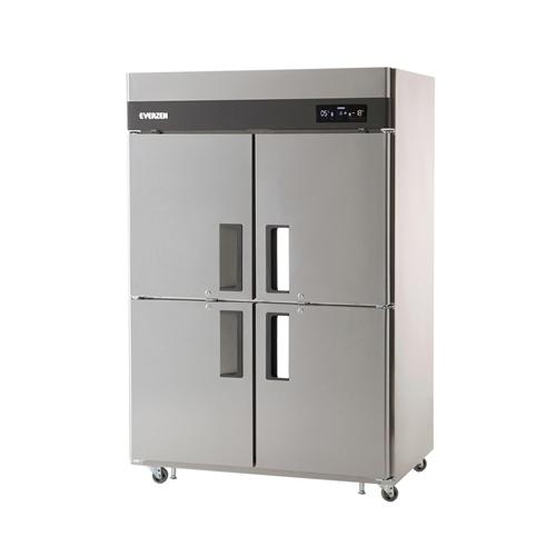 45박스 디지털 직접 냉각 방식 에버젠 냉동 1168L