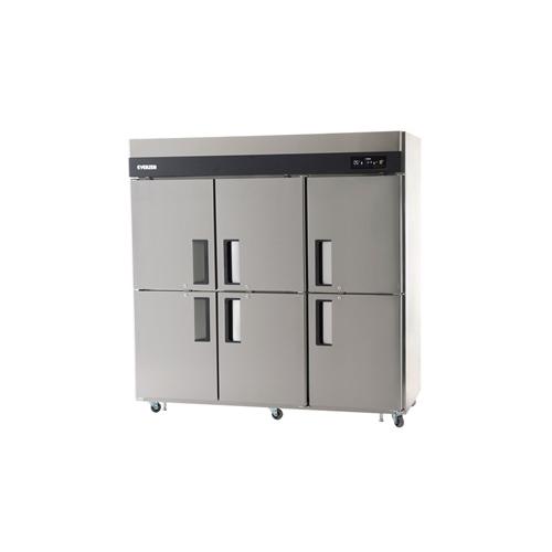 65박스 디지털 직접 냉각 방식 에버젠 냉장 1802L