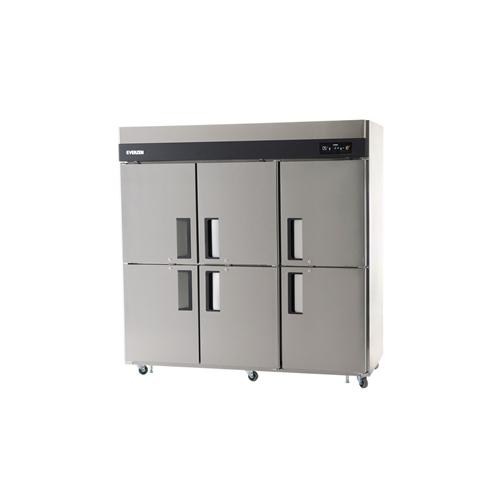 65박스 디지털 직접 냉각 방식 에버젠 냉동 556L 냉장 1160L