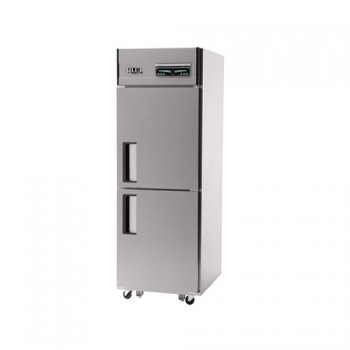 25박스 디지털 직접 냉각 냉동 551L