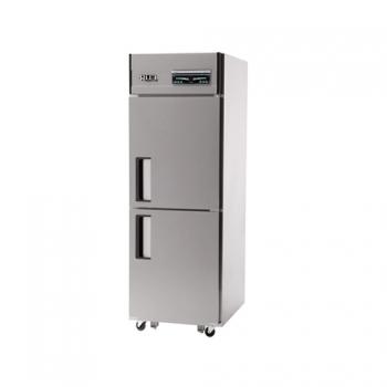 25박스 디지털 직접 냉각 냉동 551L 올 스텐
