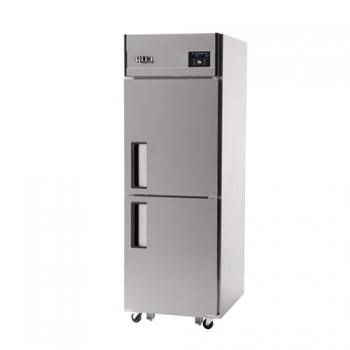 25박스 디지털 직접 냉각 냉동 257L 냉장 257L 메탈릭강판