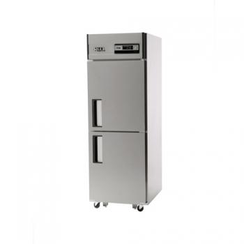 25박스 아날로그 직접 냉각 냉동 551L 메탈릭강판