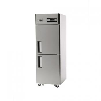 25박스 아날로그 직접 냉각 냉장 551L 메탈릭강판