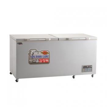 김치 냉장고 1800 674L