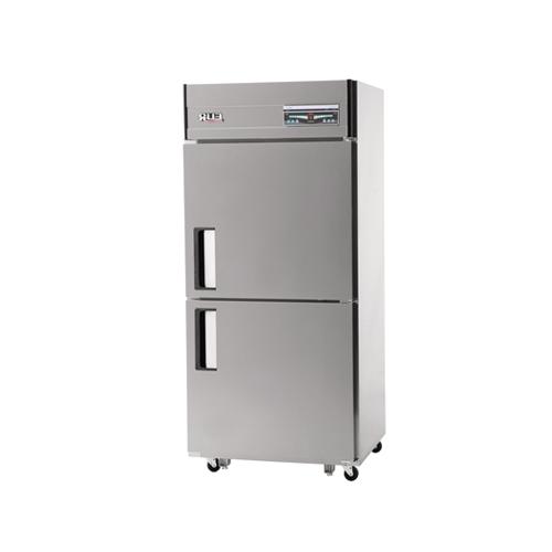 30박스 디지털 직접 냉각 냉장 693L 2도어 메탈릭강판