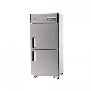 30박스 디지털 직접 냉각 냉장 693L 2도어 올 스텐