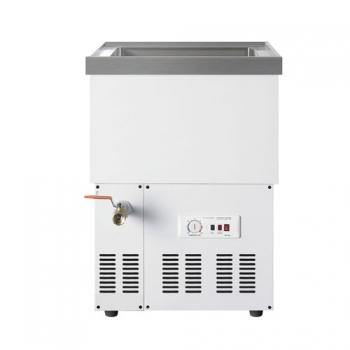 사각 사리 냉장고 55L