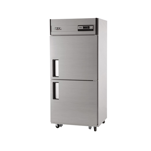 30박스 아날로그 직접 냉각 냉동 329L 냉장 329L 메탈릭강판 2도어