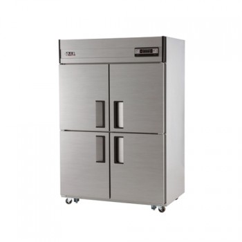 45박스 아날로그 직접 냉각 냉장 1137L 메탈릭강판
