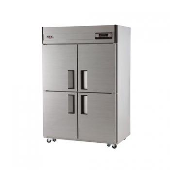 45박스 아날로그 직접 냉동 540L 냉장 540L 메탈릭강판
