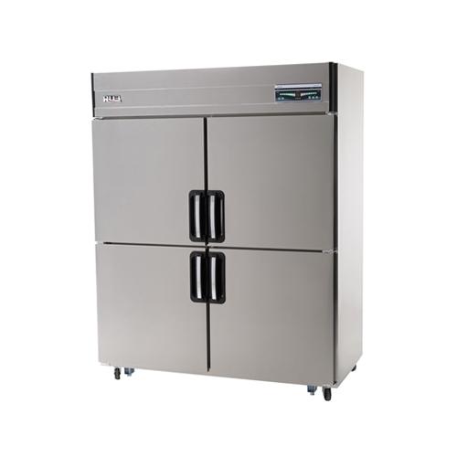 55박스 디지털 직접 냉각 냉동 1386L