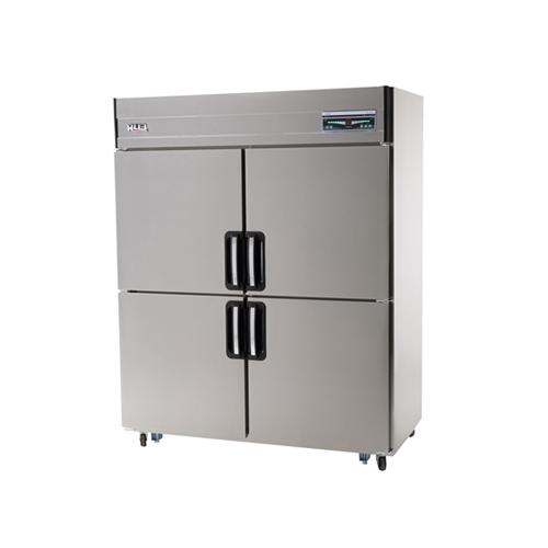 55박스 디지털 직접 냉각 냉동 325L 냉장 1015L