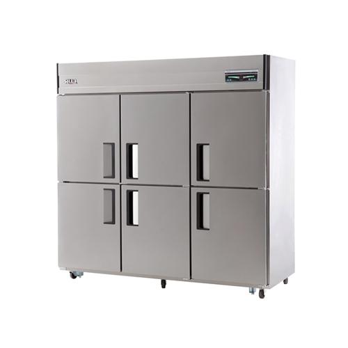 65박스 디지털 직접 냉각 냉동 1802L 올 스텐