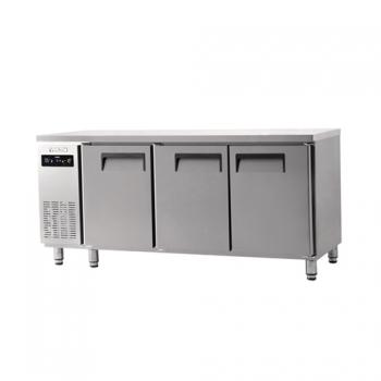 냉동 테이블1800 에버젠 스텐 냉동 471L
