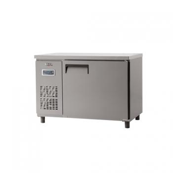 냉동 테이블 1200 디지털 냉동 278L 올 스텐