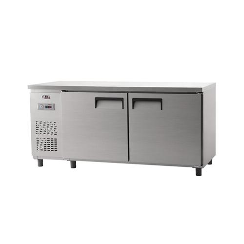 냉장 테이블 1800 아날로그 냉장 498L 내부 스텐