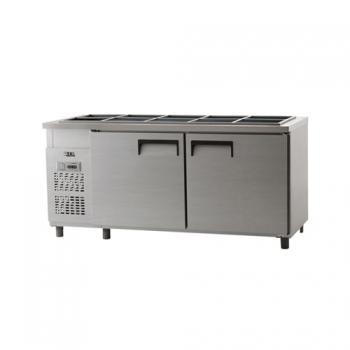 받드 냉장고 1800 올 스텐 아날로그 냉장 550L
