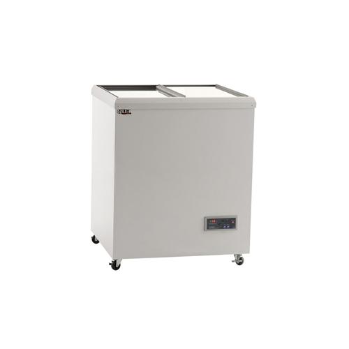냉동 쇼케이스 700 디지털 냉동 167L