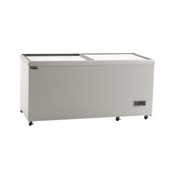 냉동 쇼케이스 1600 디지털 냉동 500L