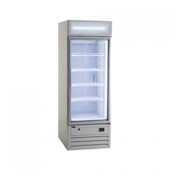 수직 냉동 쇼케이스 간냉방식 510L