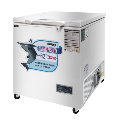 초저온 냉동고 (-60℃) 170 디지털 냉동 131L