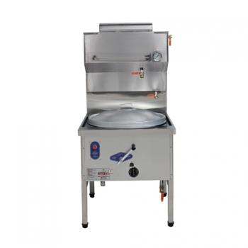 에어식 면 끓임기 보조 탱크 750