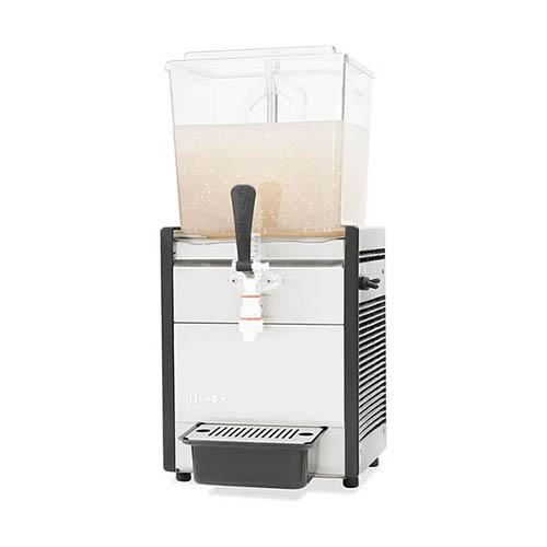 냉 음료 디스펜서 주스 냉각기 18L