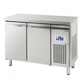 콜드 테이블 냉장고 1200 간냉식 양문형