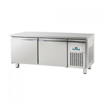 콜드 테이블 냉장고 2100 직냉식