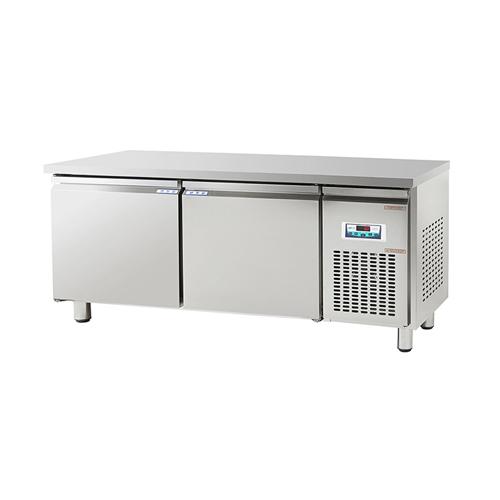 콜드 테이블 냉장냉동고 2100 직냉식
