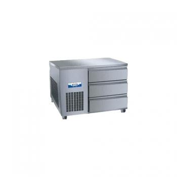 콜드 높은 서랍식 테이블 냉장고 1200 직냉식