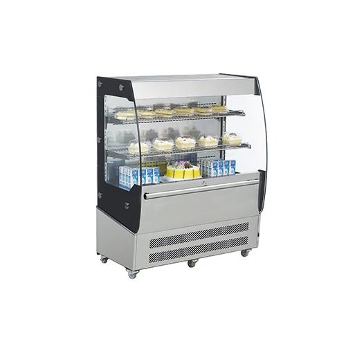 오픈 쇼케이스 1000 200L