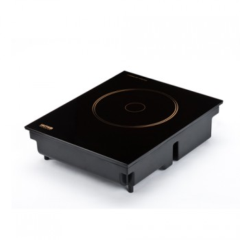 매립형 테이블 인덕션 상판 터치형 15A