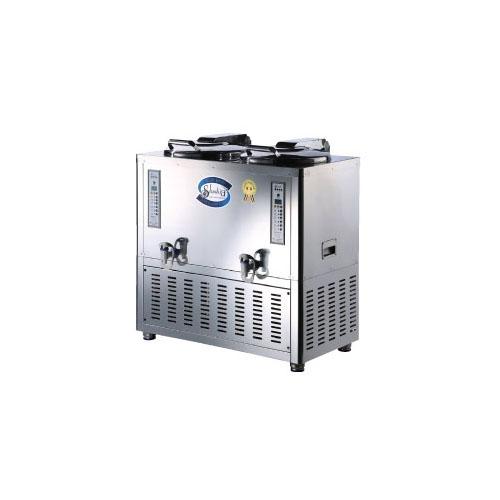 2구 사각 육수 냉각기 60L