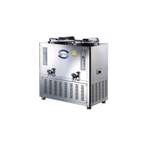2구 사각 육수 냉각기 100L
