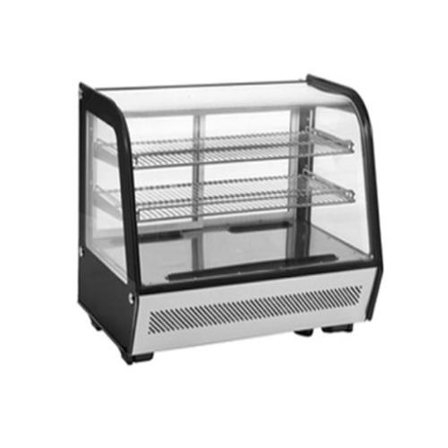 케이크 냉장 쇼케이스 120L