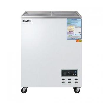 냉동 쇼케이스 700 디지털 냉동 165L