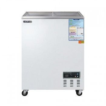 냉동 쇼케이스 700 디지털 냉동 160L