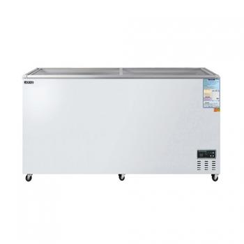 냉동 쇼케이스 1800 아날로그 냉동 675L