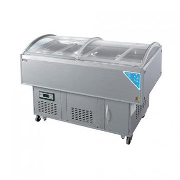 반찬 쇼케이스 아날로그 냉장 310L