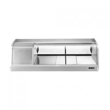 고급형 스시 쇼케이스 디지털 냉장 32L